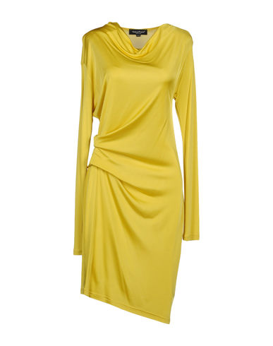 ADELE FADO - 3/4 length dress