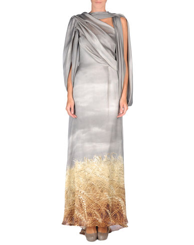 RODARTE - Long dress