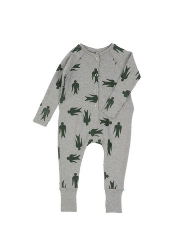 BOBO CHOSES - Romper suit