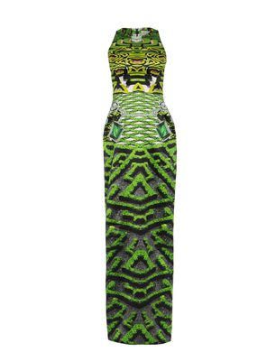 Long dress Women's - MARY KATRANTZOU