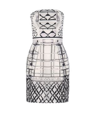 Short dress Women's - MARY KATRANTZOU