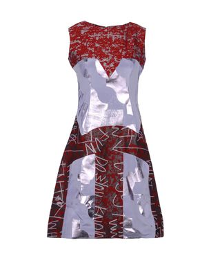 Short dress Women's - LOUISE GRAY