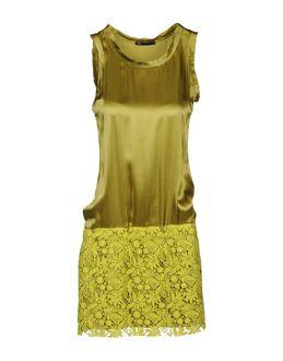 D.A. DANIELE ALESSANDRINI - ПЛАТЬЯ - Короткие платья