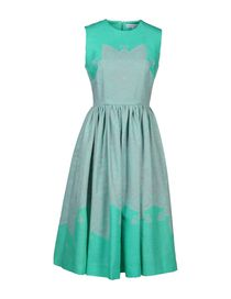 JONATHAN SAUNDERS 3/4 length dress