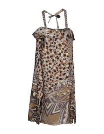 MASSIMO REBECCHI - Short dress