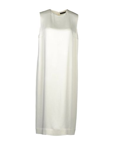 THE ROW - 3/4 length dress