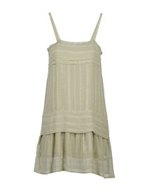 MES DEMOISELLES - Short dress
