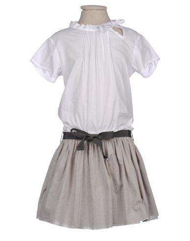 MAURO GRIFONI KIDS - Dress