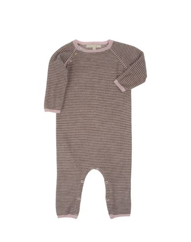 POPPY ROSE - Romper suit