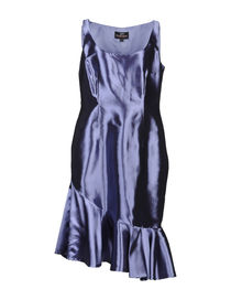 GAI MATTIOLO COUTURE - 3/4 length dress