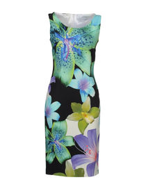 GAI MATTIOLO - 3/4 length dress