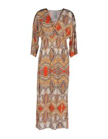 ALPHA MASSIMO REBECCHI - 3/4 length dress