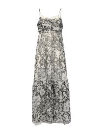MAURIZIO PECORARO - 3/4 length dress