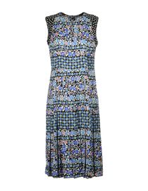 AQUILANO-RIMONDI - 3/4 length dress