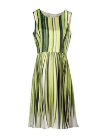 OSCAR DE LA RENTA - 3/4 length dress