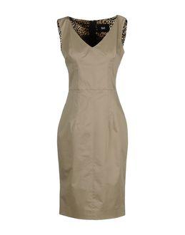 D&G - ПЛАТЬЯ - Короткие платья