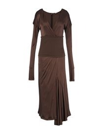 FERRE' - 3/4 length dress