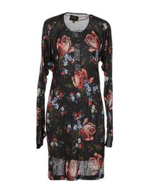 VIVIENNE WESTWOOD ANGLOMANIA - Short dress