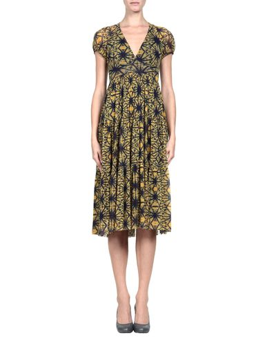 JEAN PAUL GAULTIER SOLEIL - 3/4 length dress