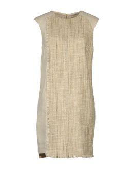 Стиль от eclair платья короткие