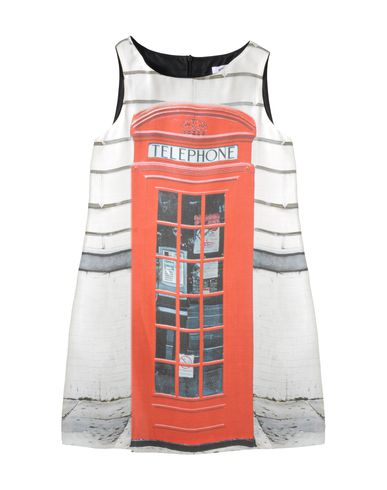 MOSCHINO TEEN - Dress