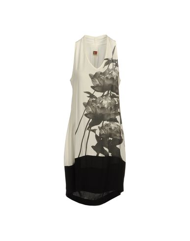 I'M ISOLA MARRAS - 3/4 length dress