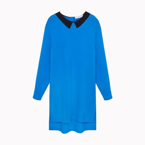 Stella McCartney, Duke Kleid aus Stretch-Cady