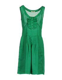 ERMANNO SCERVINO - 3/4 length dress