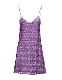 MISSONI MARE - Short dress