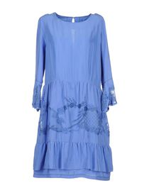 ERMANNO SCERVINO - Short dress