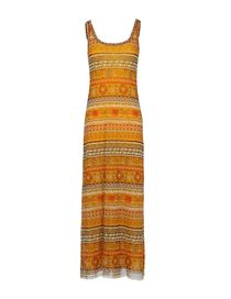 JEAN PAUL GAULTIER SOLEIL - Long dress