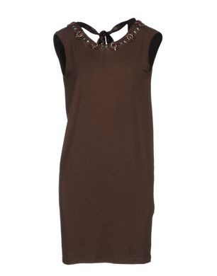 TWIN-SET Simona Barbieri - Short dress