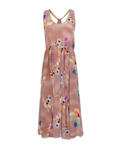 REBECCA TAYLOR - 3/4 length dress
