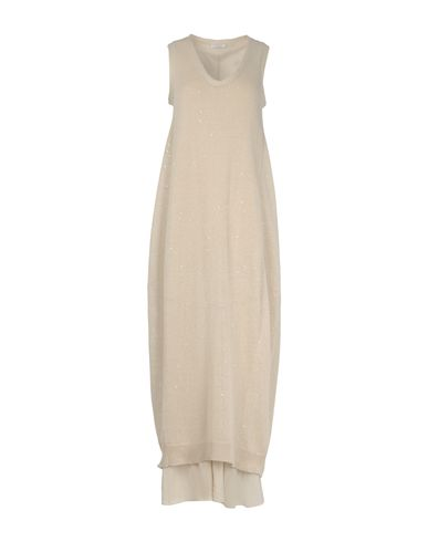 BRUNELLO CUCINELLI - Long dress