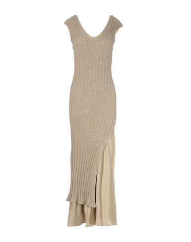 BRUNELLO CUCINELLI - 3/4 length dress