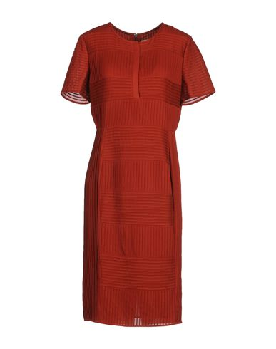 BURBERRY - 3/4 length dress