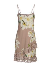 BLUMARINE - Short dress