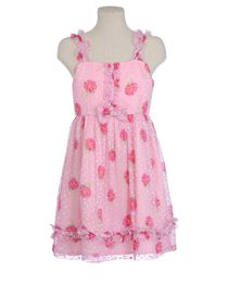 I PINCO PALLINO I&S CAVALLERI - Dress