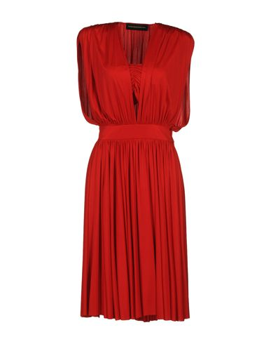 ALEXANDRE VAUTHIER - 3/4 length dress