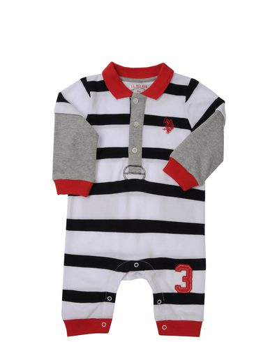 U.S.POLO ASSN. - Romper suit