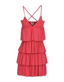 ONLY 4 STYLISH GIRLS by PATRIZIA PEPE - Short dress