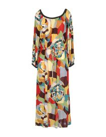ANTONIO MARRAS - 3/4 length dress