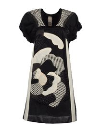 LABORATORIO BY ANTONIO MARRAS - 3/4 length dress