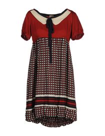 ANTONIO MARRAS - Short dress