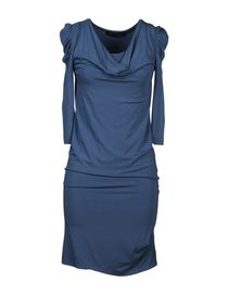 MASSIMO REBECCHI - 3/4 length dress