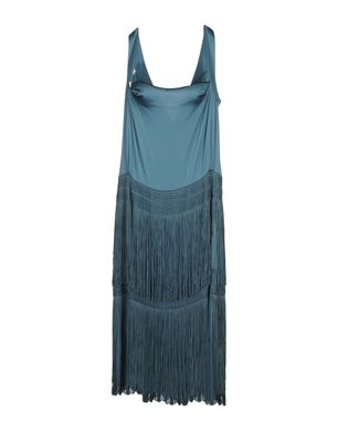 ALBERTA FERRETTI - 3/4 length dress