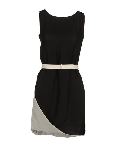 HALSTON - Short dress