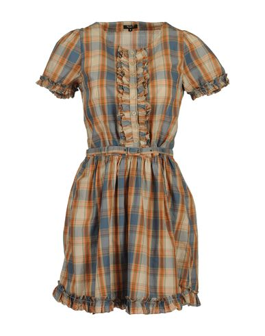 PEPE JEANS - Short dress