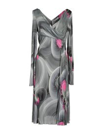 VERSACE COLLECTION - 3/4 length dress