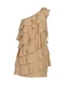 FLAVIO CASTELLANI - Short dress